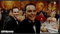 Jim Parsons - Golden Globes 2013 - jim-parsons photo