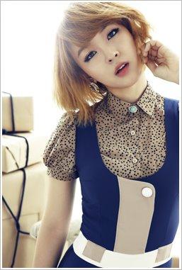 Jiyoon - cinta Tension