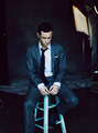 Joe - joseph-gordon-levitt photo