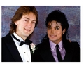 John Branca's Wedding Back In 1988 - michael-jackson photo