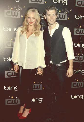 Joseph and Candice