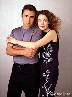 Julie & Chris