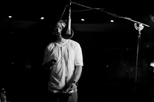Justin Timberlake 2013 संगीत album