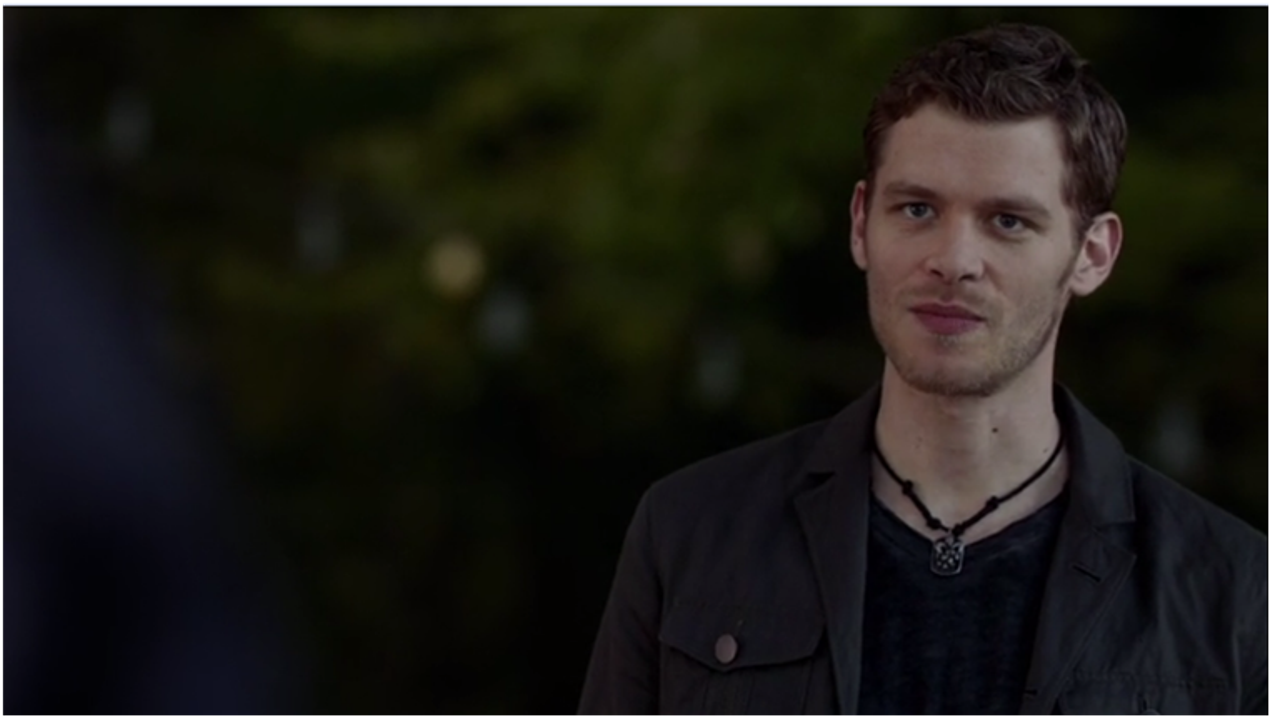 Niklaus Mikaelson  The Vampire Diaries Wiki  FANDOM