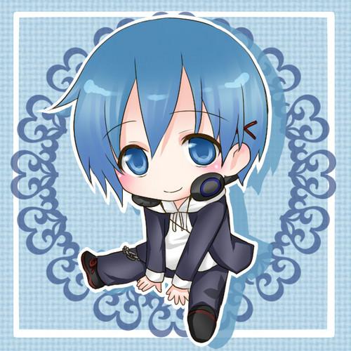 Kaito Vocaloid ^^