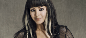 Lost Girl wallpaper containing a portrait titled Kenzi Season 3