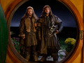 Kili-Fili - the-hobbit-an-unexpected-journey photo