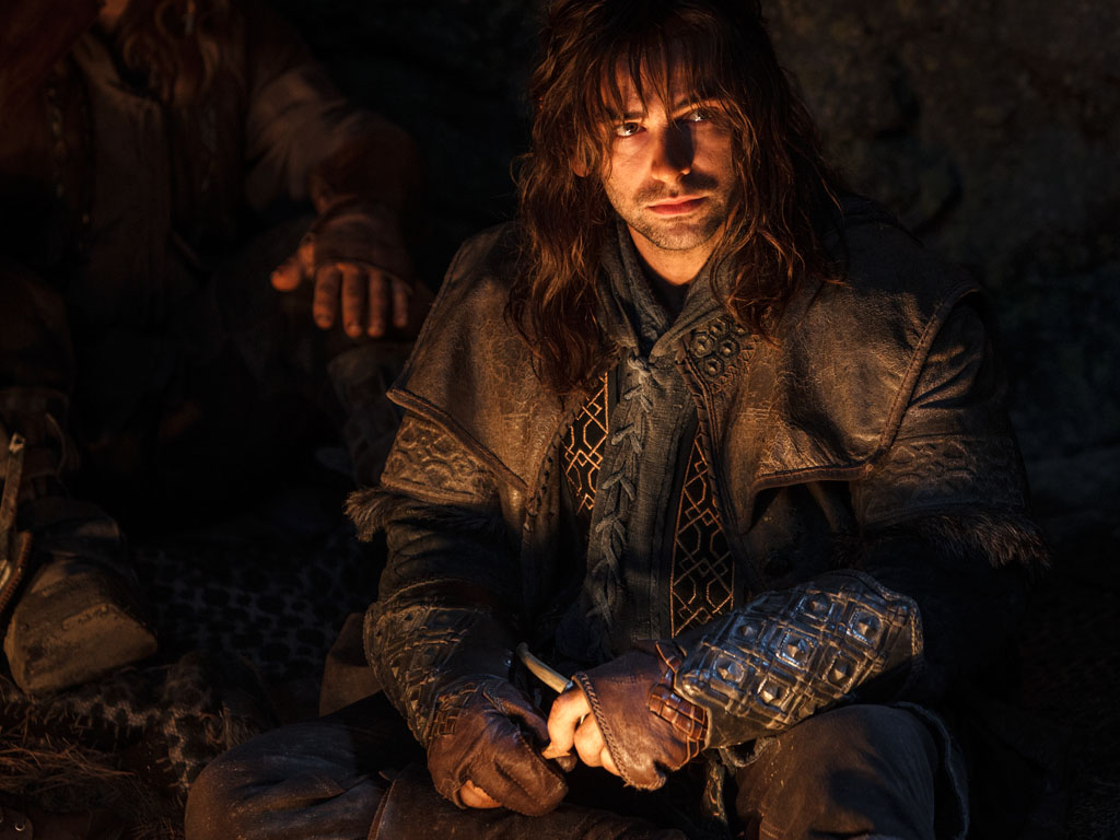 Kili - Fili and Kili Photo (33311513) - Fanpop