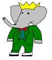 King Babar