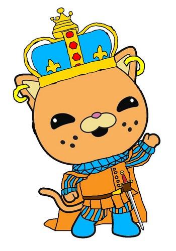 King Kwazii