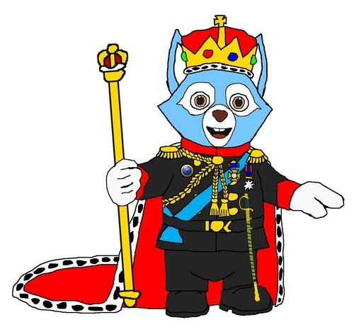 King Wolfie