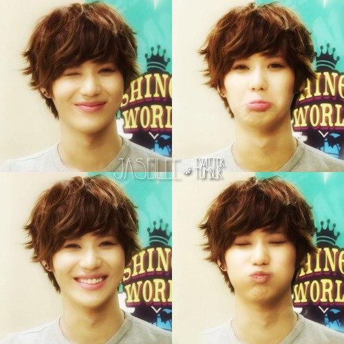 Kpop SHINee