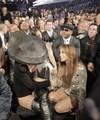 Lady Gaga & Jennifer Lopez [2011]