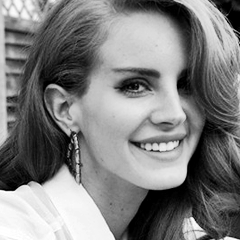 Lana Del Rey <3