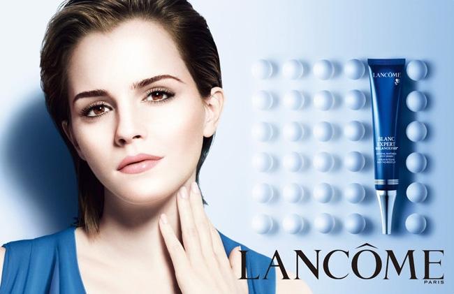 Lancome Blanc Expert - Emma Watson Photo (33353054) - Fanpop