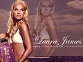 Laura - antm-winners wallpaper