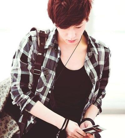 Lay (EXO-M)