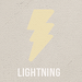 Lightning - the-wanted icon