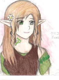 Link's Mother