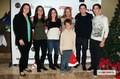 Logan :  Working Dreams And Families For Children Annual Holiday Season Event - December 17 - logan-lerman photo