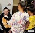 Logan : Working Dreams And Families For Children Annual Holiday Season Event - December 17