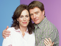 Lois & Hal - malcolm-in-the-middle wallpaper