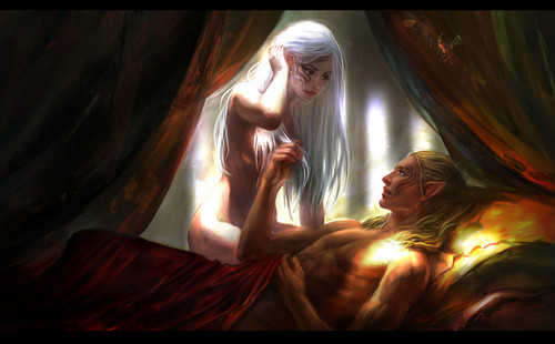 amor Of Elves