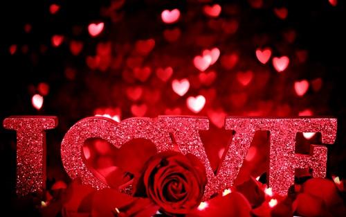爱情 壁纸 entitled 爱情