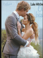 Luke Mitchell & Rebecca Breeds Wed! - home-and-away photo