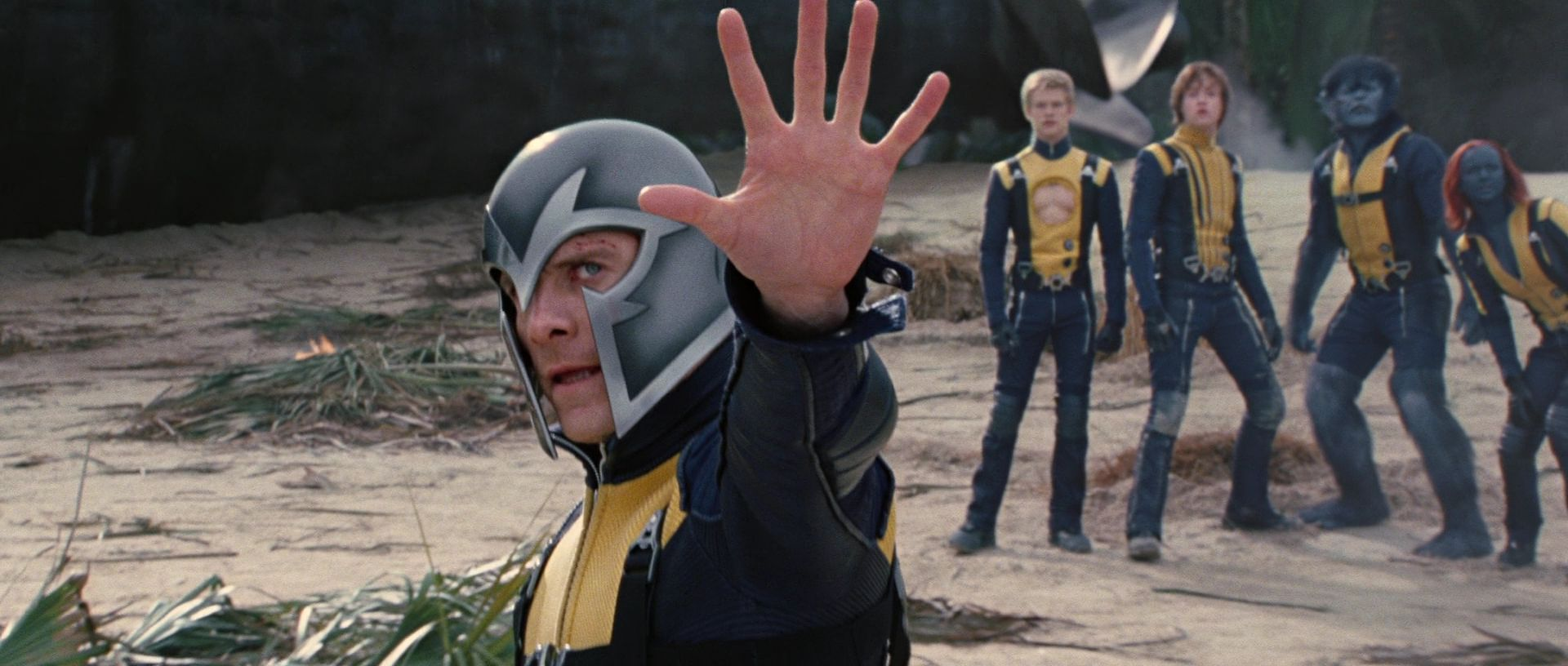 Magneto - X-Men Photo (33327775) - Fanpop X 23 Cosplay Wallpaper