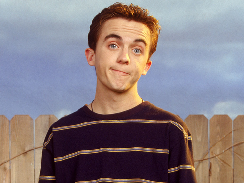 Malcolm In the Middle images Malcolm HD wallpaper and ...
