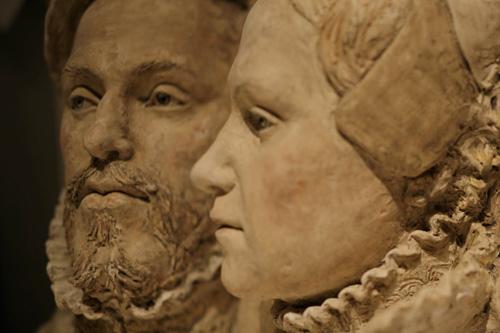 Mary I & Philip II