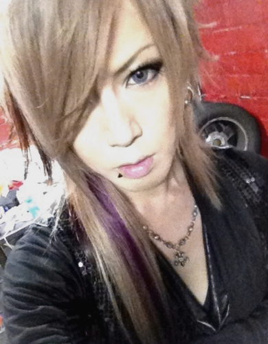 Nocturnal Bloodlust fond d'écran with a portrait entitled Masa