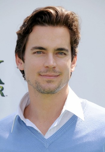 Ingrid's Graceland hình nền with a portrait titled Matt Bomer ♥