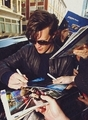Matt - matt-smith photo