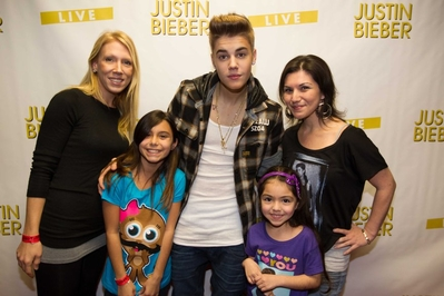 Meet and Greets( Jan 12) San Antonio, Texas