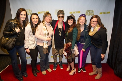Meets & Greets [January 18] Nashville, Tennesse