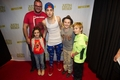 Meets & Greets, Tulsa,Olklahoma ( Jan 09) - justin-bieber photo