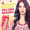 Megan for Brahma Beer Promotional Shoot - megan-fox photo