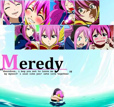 Meredy <3