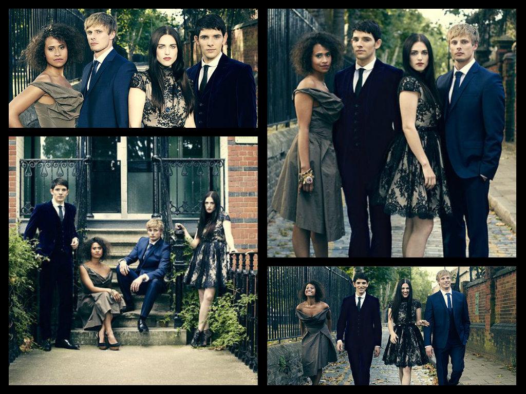 Pics Photos - Merlin O...