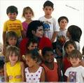 Michael Jackson and kids - michael-jackson photo