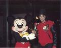 Michael and Micky!!! - michael-jackson photo