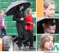 Michael and his children - michael-jackson photo