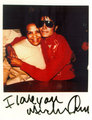 Michael hugging one of his fans - michael-jackson photo
