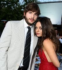 Mila Kunis (Jackie) Ashton Kutcher (Kelso)