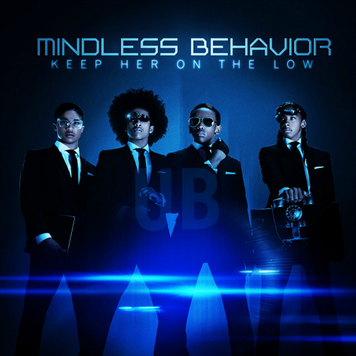 "Mindless Behavior ""Keep Her On The Low"" - mindless-behavior Photo"