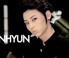 Minhyun (NU'EST)