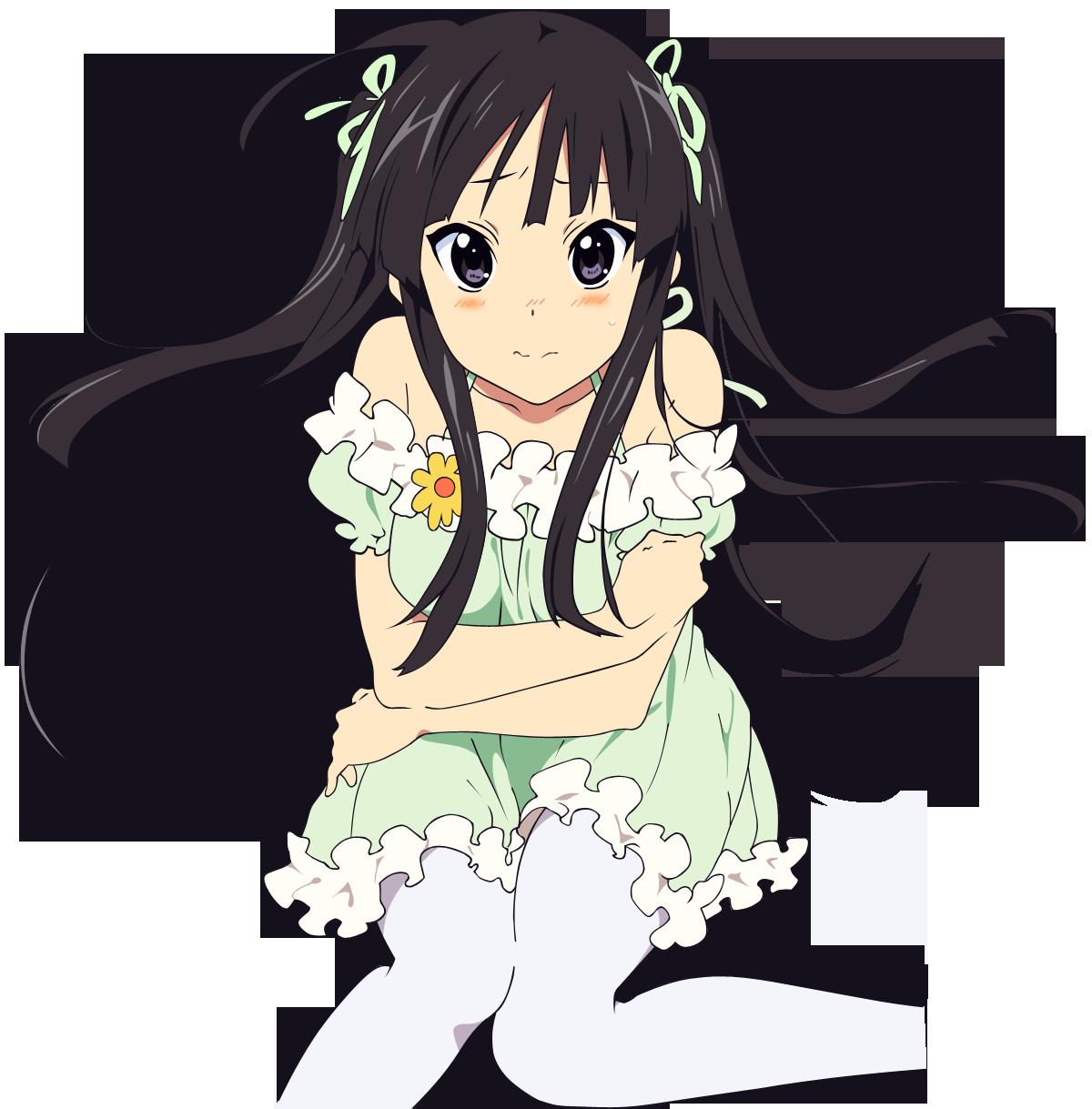 K On Mio Akiyama