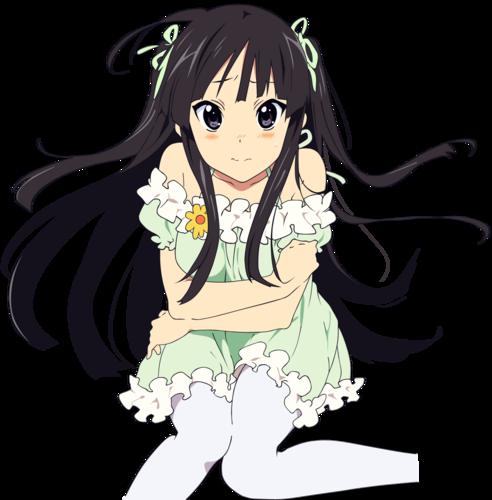 Mio-chan fanart